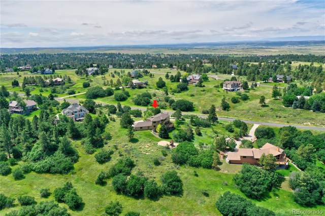 8729 Selly Road, Parker, CO 80134 (#5490190) :: The HomeSmiths Team - Keller Williams