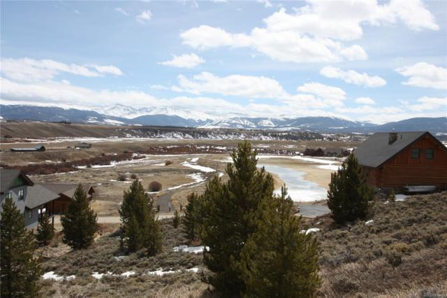 178 County Road 5141, Tabernash, CO 80478 (#5490493) :: Structure CO Group