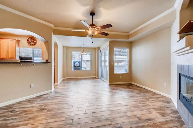 4706 Copeland Circle #102, Highlands Ranch, CO 80126 (#5490582) :: The DeGrood Team