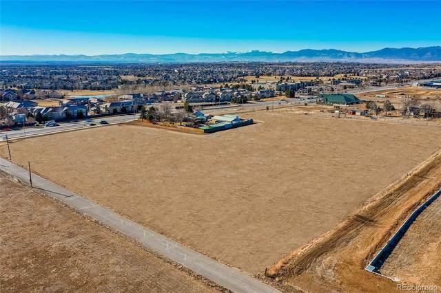 3377 W 144th Court, Broomfield, CO 80023 (#5490591) :: The DeGrood Team
