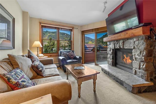 100 Dercum Square #8326, Dillon, CO 80435 (MLS #5490698) :: Keller Williams Realty