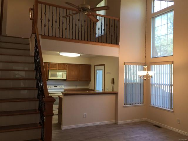 8320 W 87th Drive D, Arvada, CO 80005 (MLS #5490820) :: 8z Real Estate