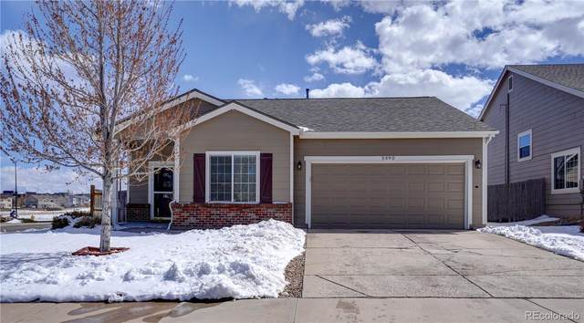 5490 Suffolk Avenue, Castle Rock, CO 80104 (#5491050) :: The Harling Team @ Homesmart Realty Group