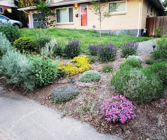 2770 S Utica Street, Denver, CO 80236 (#5491532) :: Finch & Gable Real Estate Co.