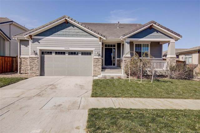 11475 Helena Street, Commerce City, CO 80022 (#5492093) :: The Peak Properties Group