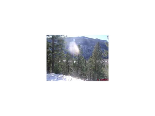 Tract 31 Deer Street, Jasper, CO 81144 (MLS #5492308) :: 8z Real Estate