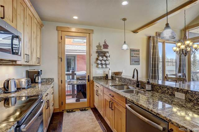343 Lodge Pole Circle L2, Silverthorne, CO 80498 (#5492348) :: Hudson Stonegate Team