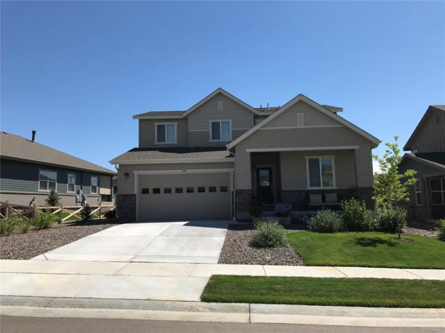 5105 W 108th Circle, Westminster, CO 80031 (#5492444) :: Bring Home Denver