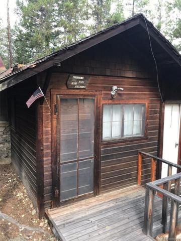 96 Woodbine Place, Black Hawk, CO 80403 (MLS #5492651) :: 8z Real Estate