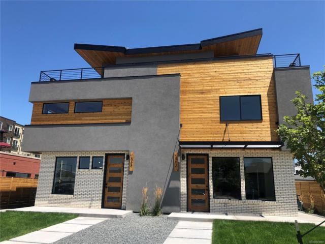1466 Zenobia Street, Denver, CO 80204 (MLS #5492827) :: 8z Real Estate