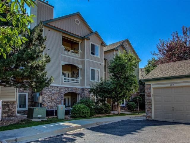 8374 S Holland Way #206, Littleton, CO 80128 (#5492972) :: 5281 Exclusive Homes Realty