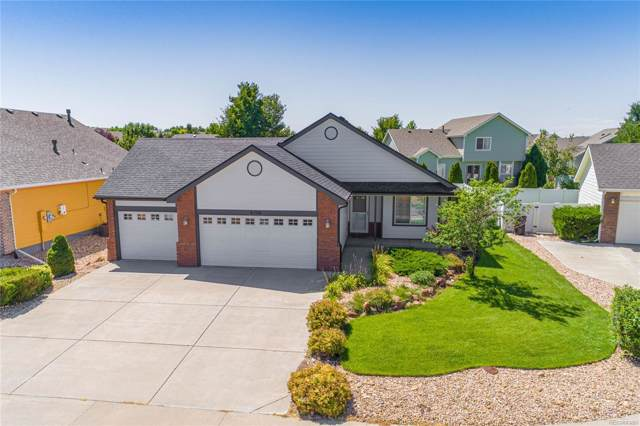 6306 W 5th Street, Greeley, CO 80634 (MLS #5493067) :: 8z Real Estate