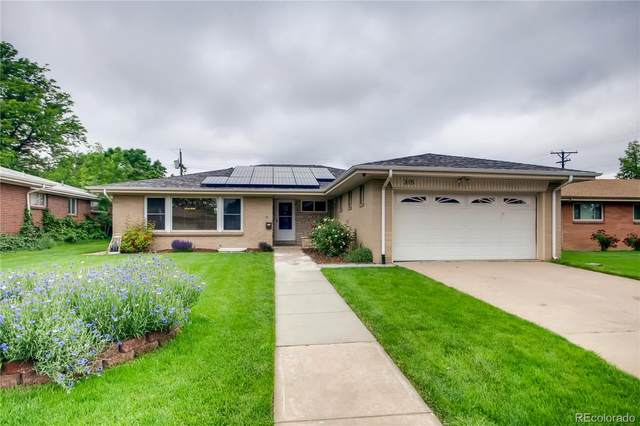 315 S Newport Way, Denver, CO 80224 (#5493322) :: The Griffith Home Team