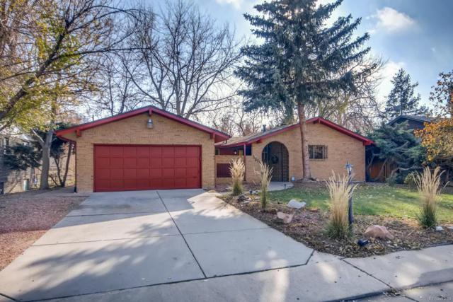 6890 W 32nd Place, Wheat Ridge, CO 80033 (#5493380) :: The Duncan Team
