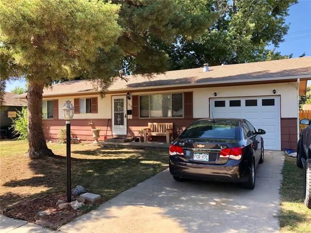 1519 Liberty Court, Longmont, CO 80504 (MLS #5493435) :: 8z Real Estate