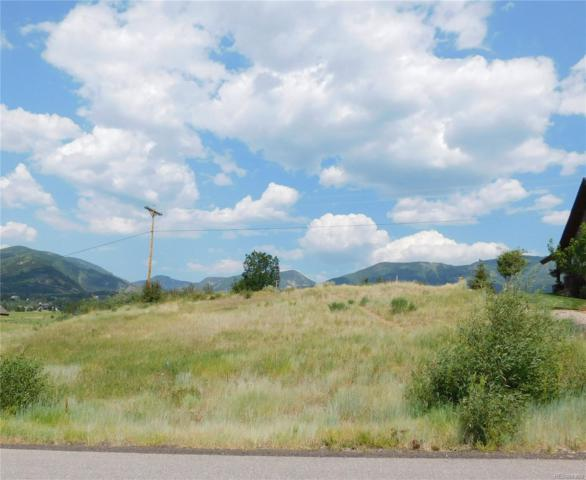 1144 Longview Circle, Steamboat Springs, CO 80487 (#5493542) :: The Griffith Home Team