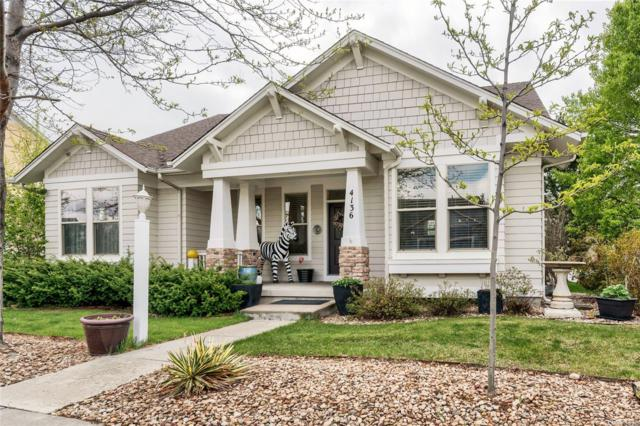 4136 Lost Canyon Drive, Loveland, CO 80538 (MLS #5493922) :: 8z Real Estate
