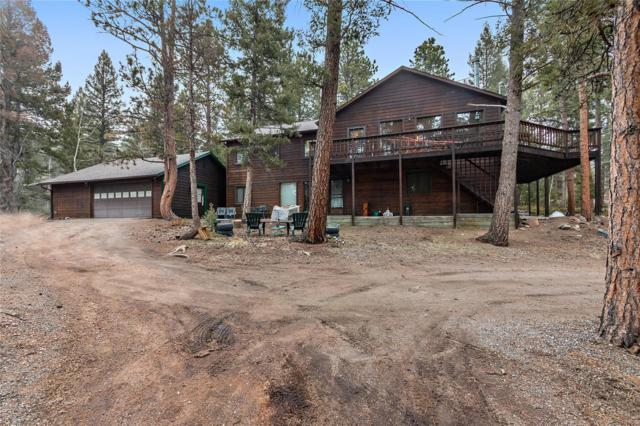 30550 Rand Road, Conifer, CO 80433 (#5493962) :: The Heyl Group at Keller Williams