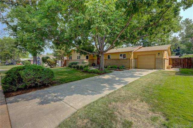1562 S Cody Street, Lakewood, CO 80232 (#5494070) :: Mile High Luxury Real Estate