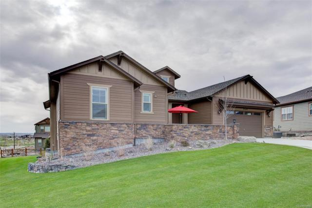 9548 Lupine Way, Arvada, CO 80007 (#5494103) :: The DeGrood Team