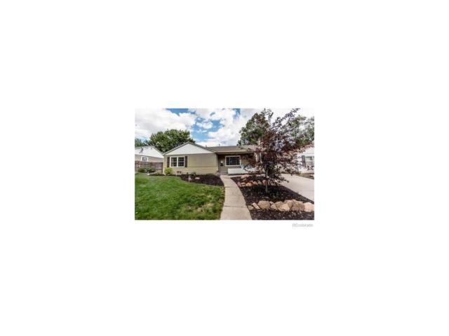 2439 Lafayette Road, Colorado Springs, CO 80907 (MLS #5494256) :: 8z Real Estate