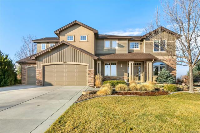 5375 Trade Wind Court, Windsor, CO 80528 (#5494286) :: Bring Home Denver with Keller Williams Downtown Realty LLC