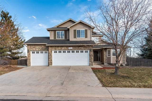 13812 Hudson Way, Thornton, CO 80602 (MLS #5494502) :: 8z Real Estate