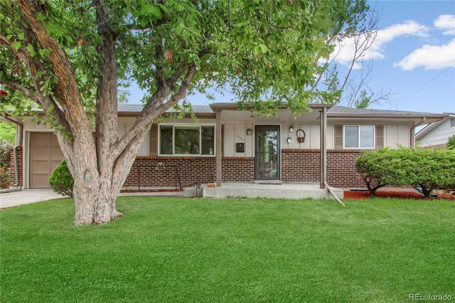 9060 Judson Street, Westminster, CO 80031 (MLS #5494711) :: 8z Real Estate