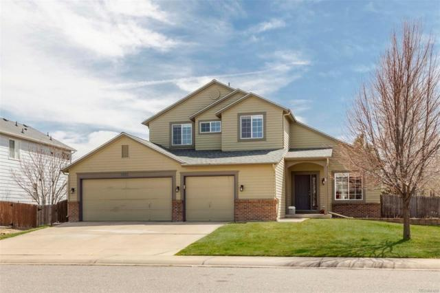 1642 Palmer Lane, Erie, CO 80516 (#5494968) :: The Peak Properties Group