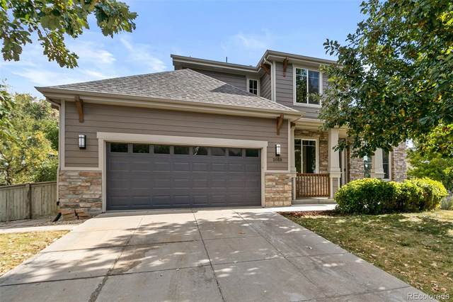 2053 E 100th Place, Thornton, CO 80229 (#5495051) :: Chateaux Realty Group