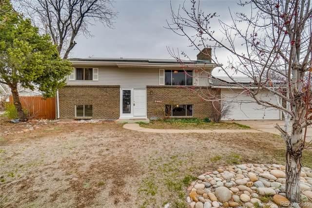956 Nucla Street, Aurora, CO 80011 (#5495181) :: Finch & Gable Real Estate Co.