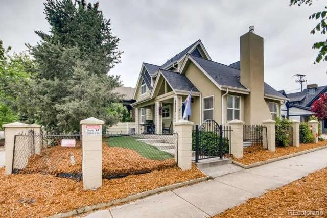 2255 York Street, Denver, CO 80205 (#5495307) :: 5281 Exclusive Homes Realty