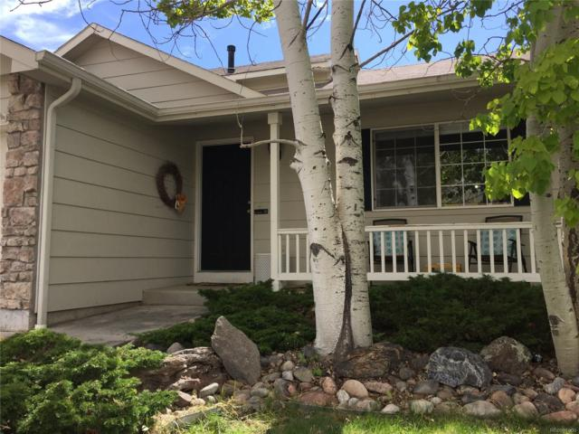 1311 Monarch Drive, Longmont, CO 80504 (#5495550) :: The Heyl Group at Keller Williams