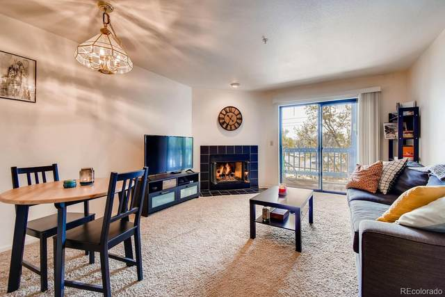 2727 Folsom Street #211, Boulder, CO 80304 (#5495617) :: The Margolis Team
