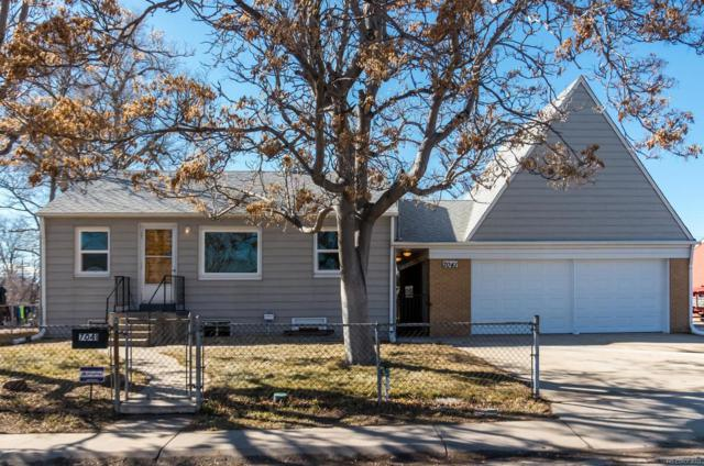 7041 Clermont Street, Commerce City, CO 80022 (#5495740) :: The DeGrood Team