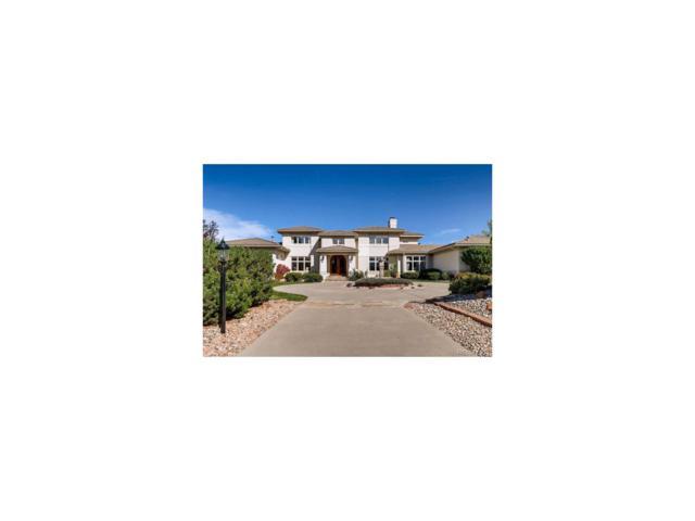8277 Cattail Drive, Niwot, CO 80503 (MLS #5495741) :: 8z Real Estate