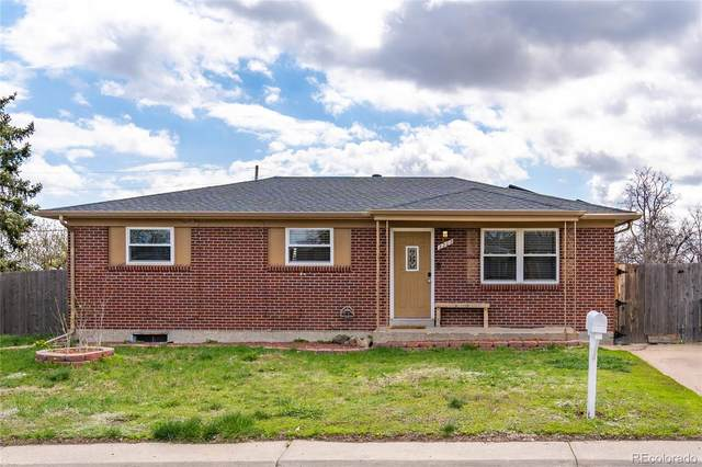 2202 E 116th Place, Northglenn, CO 80233 (#5495979) :: Berkshire Hathaway HomeServices Innovative Real Estate