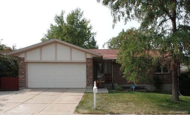 17656 E Lasalle Drive, Aurora, CO 80013 (#5496141) :: The Brokerage Group