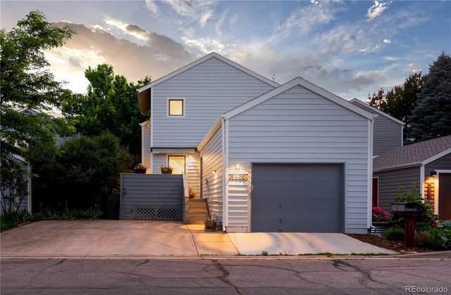 3885 Northbrook Drive, Boulder, CO 80304 (#5496403) :: The DeGrood Team