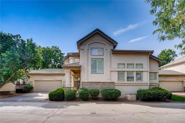 9509 E Arbor Place, Englewood, CO 80111 (#5496761) :: Symbio Denver