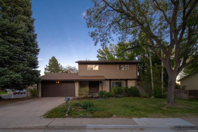 2722 S Saulsbury Street, Denver, CO 80227 (#5496950) :: The DeGrood Team