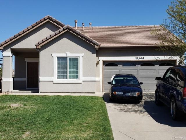 19548 E 58th Circle, Aurora, CO 80019 (#5496982) :: Wisdom Real Estate