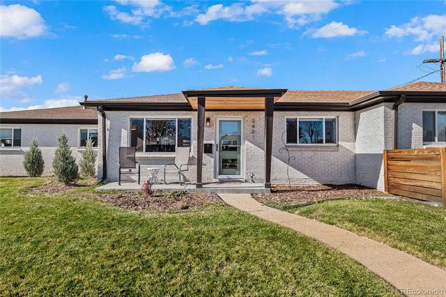 3401 Forest Street, Denver, CO 80207 (#5497071) :: Symbio Denver
