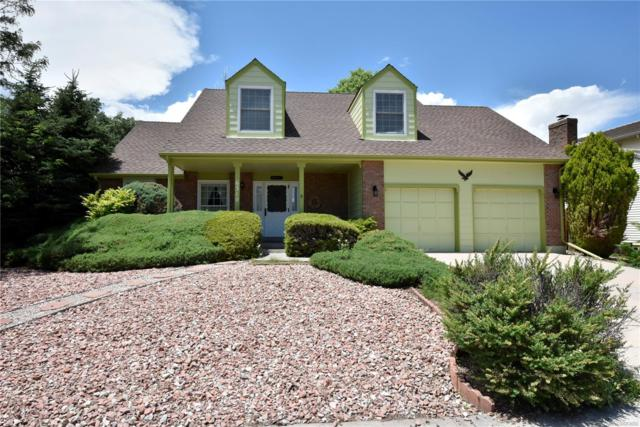 6310 Vail Circle, Colorado Springs, CO 80919 (#5497248) :: Harling Real Estate