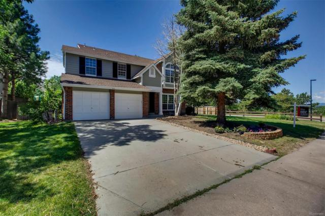 62 Breamore Court, Castle Pines, CO 80108 (#5497672) :: The Heyl Group at Keller Williams