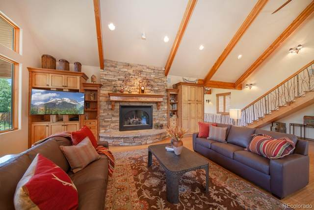 213 County Road 1041, Frisco, CO 80443 (#5497796) :: Mile High Luxury Real Estate