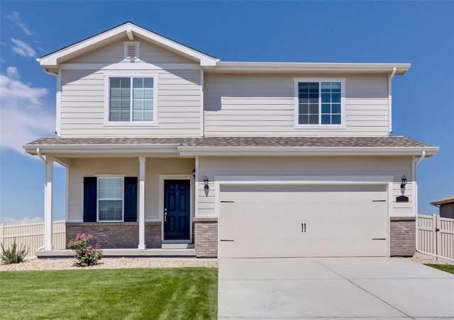 47336 Lilac Avenue, Bennett, CO 80102 (#5498143) :: The Griffith Home Team