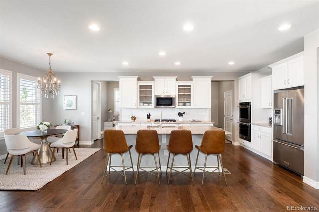 11692 Spotted Street, Parker, CO 80134 (MLS #5498200) :: 8z Real Estate