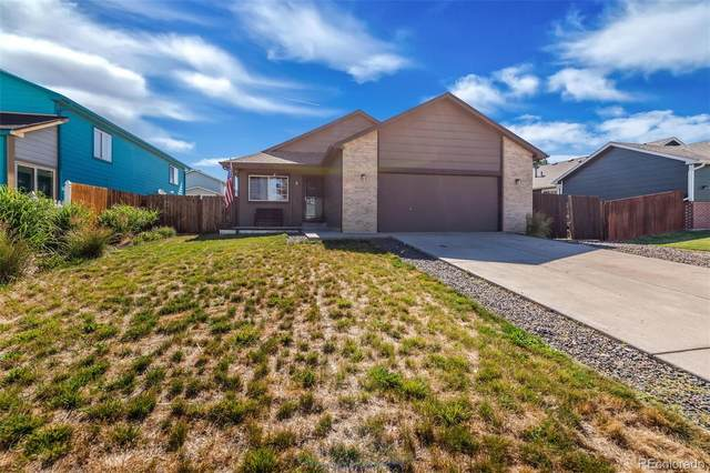 1158 Cottonwood Avenue, Fort Lupton, CO 80621 (MLS #5498397) :: 8z Real Estate