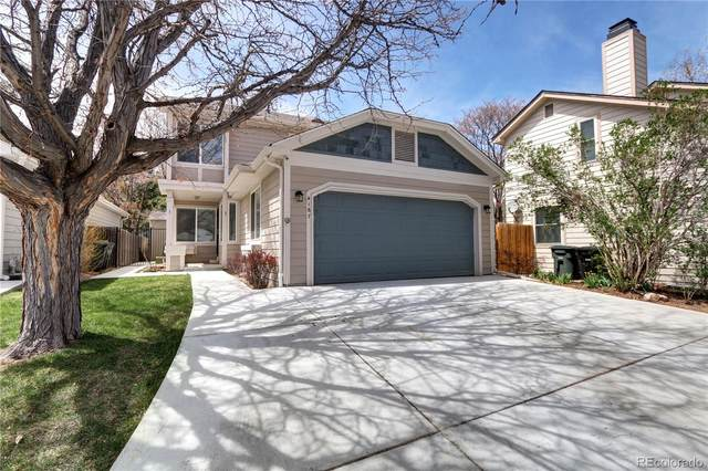 4167 E 134th Drive, Thornton, CO 80241 (#5498445) :: The Harling Team @ HomeSmart